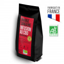 L'Absolu d'Agrumes Thé vert - Bio Infusion au CBD by Tizz®