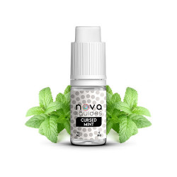 E-Liquide Absolute Zero 10ML - Nova