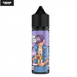 Purple District en 50ml - Fresh Vape