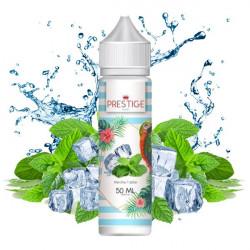 E-Liquide Menthe Fraîche de Prestige Fresh