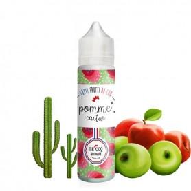 E-Liquide Pomme Cactus 50ml Tutti Frutti