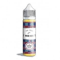 E-liquide Red Ice Le Coq Qui Vape