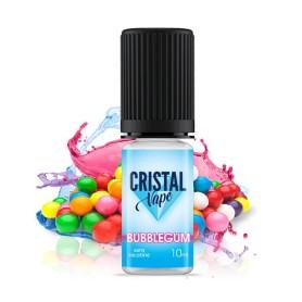 E-liquide Bubble gum- Cristal vape