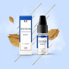 E-Liquide Burley- Roykin
