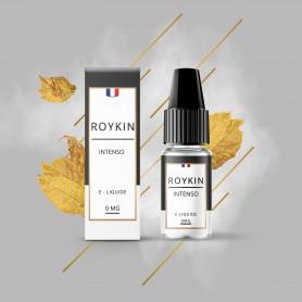 E-Liquide Intenso- Roykin