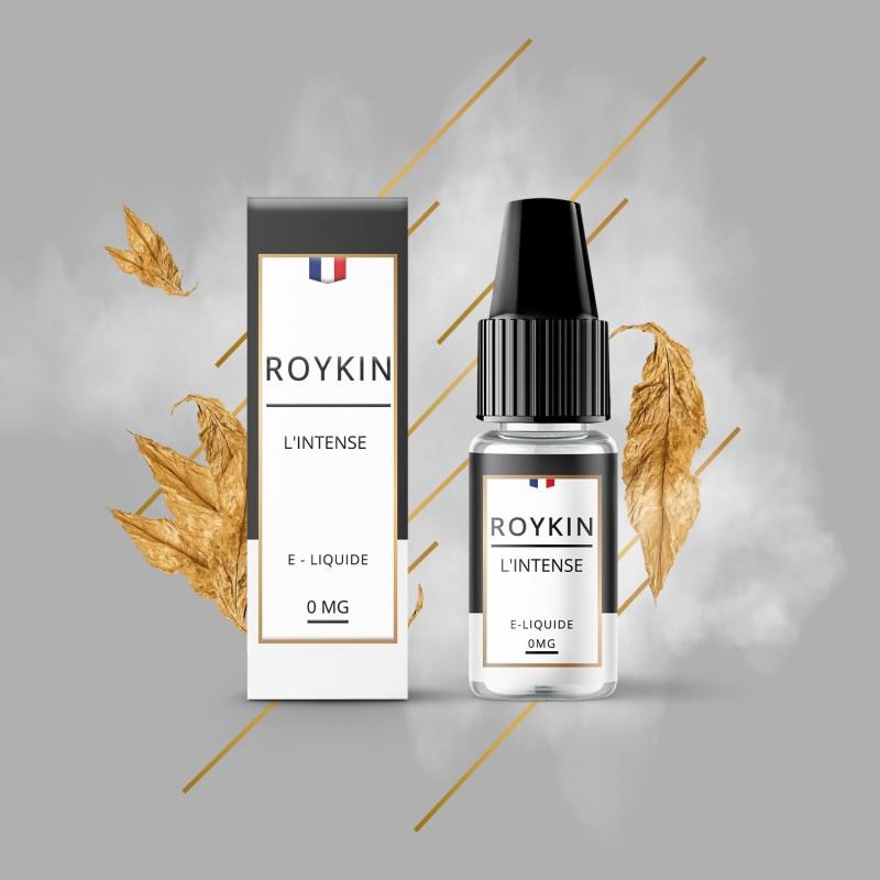 E-Liquide Intense- Roykin