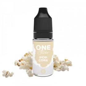 E-Liquide POP CORN- E.TASTY 10ml -One Taste