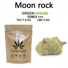 MOON ROCK FLEUR - LA CHÈNEVIÈRES CBD