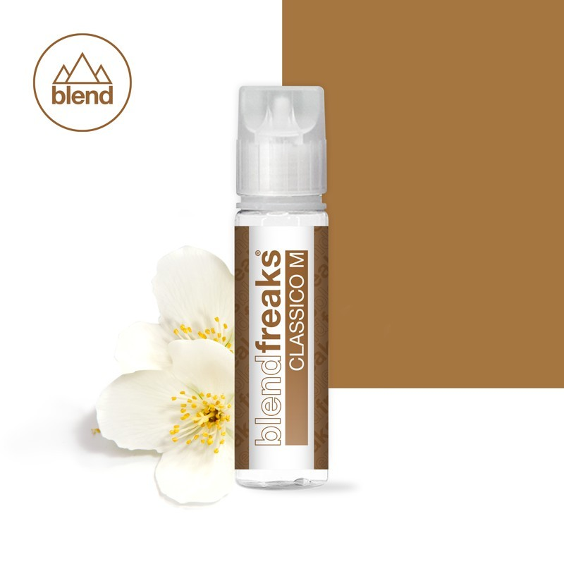 E-liquide Classico M en 50ml - Blend Freaks