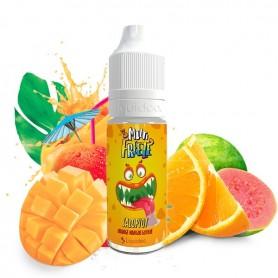 Salopiot - Orange Mangue Goyave 10ml