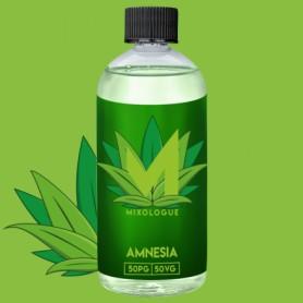 E- Liquide Saveur Amnesia - Mixologue-30ml