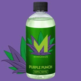 E- Liquide Saveur Kush - Mixologue-30ml