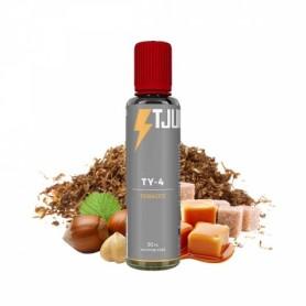 E-Liquide TY-4 en 50ml - T-Juice
