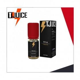 E-liquide TY4- T-JUICE