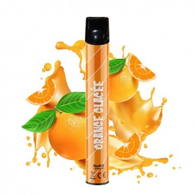 Wpuff Orange Glacée Liquideo