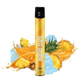 Wpuff Ananas Glacé Liquideo