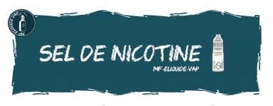 Les Sel de Nicotine