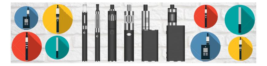Cigarettes Electronique