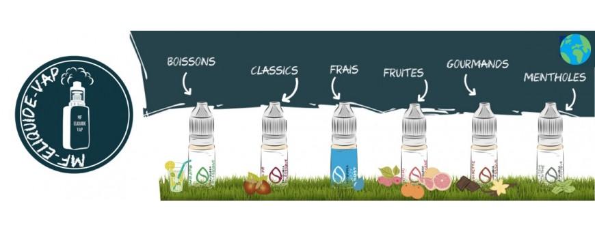 E-Liquides Monde